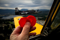 [Air to Air] Remembrance Day 2013