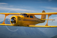 1938 Beechcraft Staggerwing
